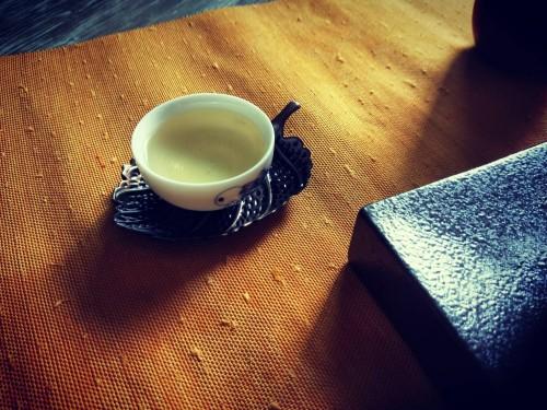 六龜原生種喬木野韻青茶 1